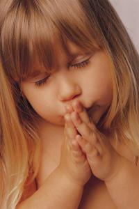 childpraying